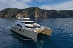 2013 Sunreef 70 Power