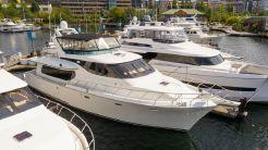 2001 Symbol 66 Pilothouse Yacht