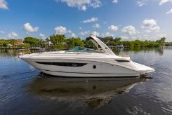 2014 Sea Ray 350 Sundancer