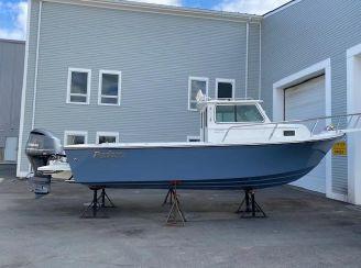 2020 Parker 2320 Sport Cabin