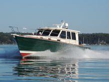 2006 Sabre 42 Sedan