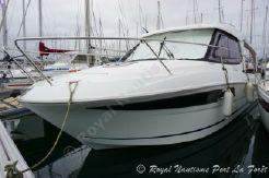 2013 Beneteau Antares 8.80 HB