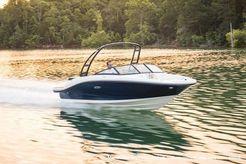 2021 Sea Ray 190SPX