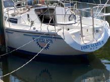 1996 Catalina 30 Mk III
