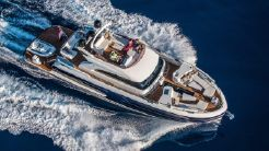 2021 Van Der Valk BeachClub 660 Flybridge