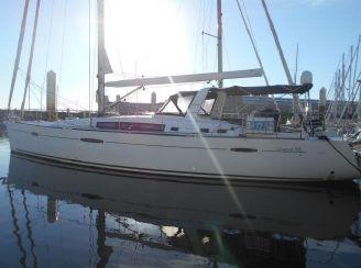 2010 Beneteau Oceanis 58
