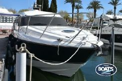 2005 Princess V48