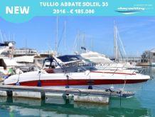 2016 Tullio Abbate soleil 35