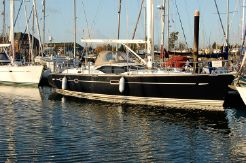 2007 Oyster 46