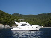 2002 Princess 45 Flybridge