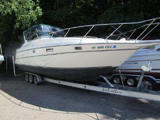 1996 Maxum 3200 SCR