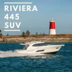 Riviera 445