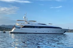 1997 Custom Akdeniz