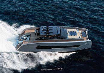 2021 Custom Catamaran
