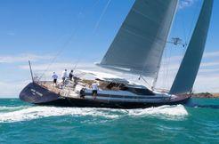 1995 Alloy Yachts Sailing Sloop