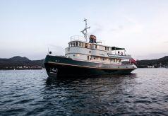 1962 Tugboat Classic Yacht