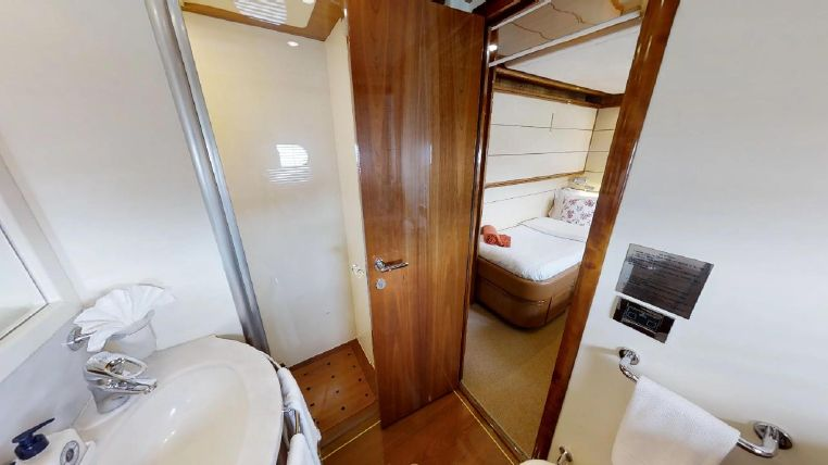 2006 Ferretti Yachts For Sale Purchase