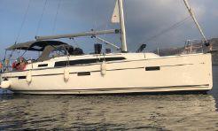 2018 Bavaria Cruiser 37