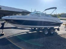 2006 Sea Ray 200 Sundeck