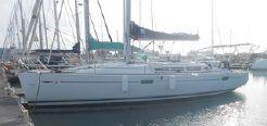 2007 Jeanneau Sun Odyssey 42 I