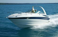 2005 Crownline 270 CR