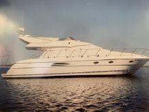 2003 Astondoa 46