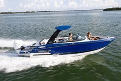 2021 Monterey 275 Super Sport