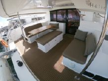 2012 Fountaine Pajot Helia 44