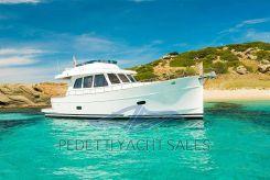 2019 Sasga Yachts Minorchina 54 FLY