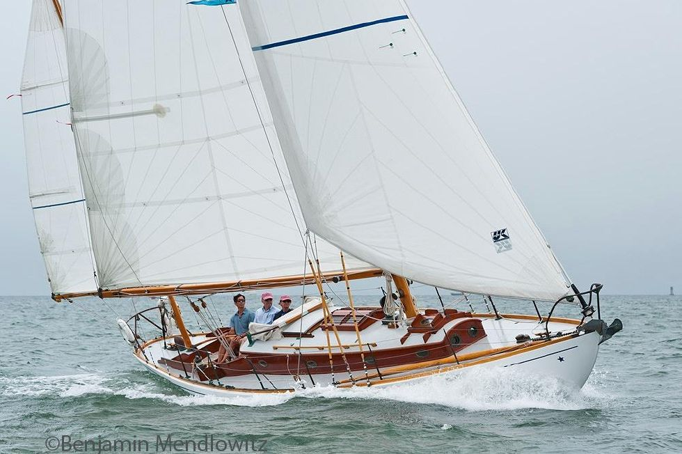 1952 Concordia Yawl 39 Boats for Sale - Yachting Solutions