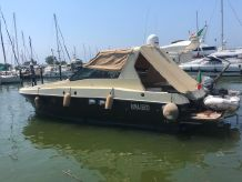 1981 Custom Center Craft 37