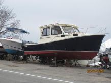 2020 Eastern Islander 27...SAVE $26K...COMPARED TO A 2021 MODEL!...FREE ELECTRONICS INCLUDED!