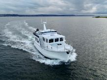 2022 Helmsman Trawlers 43E