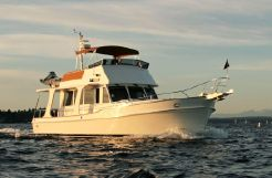 2010 Grand Banks 47 Heritage EU