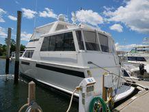 1994 Viking Sport Yacht