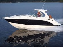 2014 Chaparral 330 Cruiser