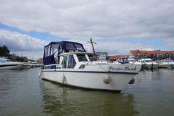 1994 Motor Yacht Hartford Hawk