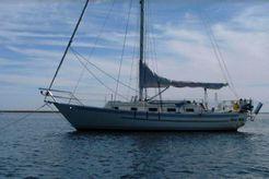 2005 Pacific Seacraft 31