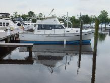 1980 Mainship 34 Trawler - A TRUE MUST SEE!