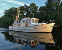2002 Eagle Trawler 40