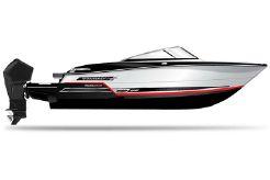 2021 Monterey 255 Super Sport