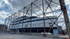 2020 Motor Yacht D-50M