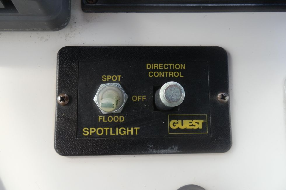 REMOTE SPOT LIGHT