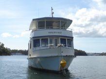 1969 Custom Charter Party Boat
