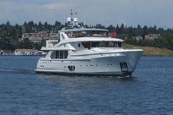2022 Selene 92 Ocean Explorer