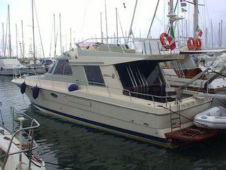 1980 Riva Superamerica 48