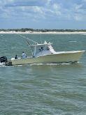 2005 Jarrett Bay Custom re powered 2014