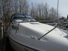 2001 Sealine S24