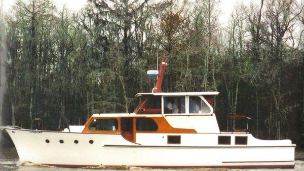 Wheeler Motor Cruiser Profile