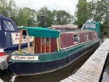 1997 Liverpool Boats Narrowboat